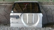 дверь багажника Toyota Land Cruiser Prado 95