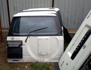 авторазбор Toyota Land Cruiser Prado 95.