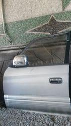 дверь боковая  левая на  Toyota Land Cruiser Prado 95